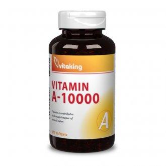 multivitaminok A-vitaminnal a látáshoz)